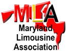 Maryland Limousine Association Logo