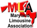 Maryland Limousine Association Logo