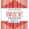 Preferred Premier Bride Vendor 2015