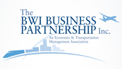 The BWI Business Partnership Inc Logo