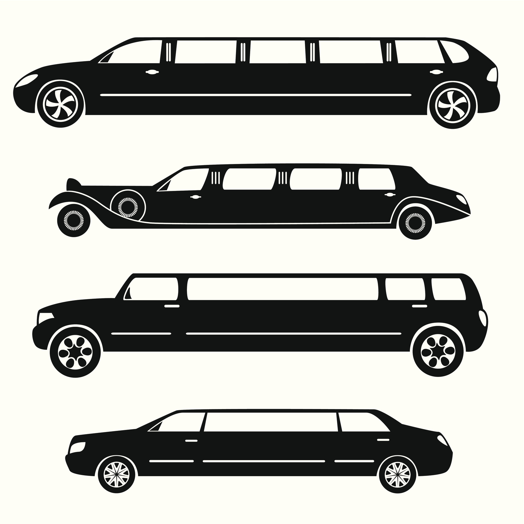 Stretching A Car Into A Limousine An Extraordinar Limousine Inc